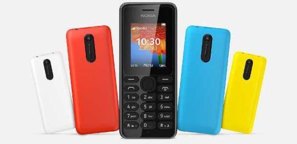 Nokia's Cheapest Camera Phone