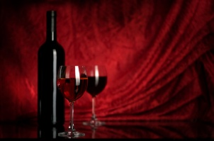 Chinese become world's top tipplers of 'lucky' red wine!