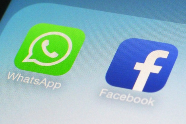 #WhatsApp: A $19 #billion bet for #Facebook