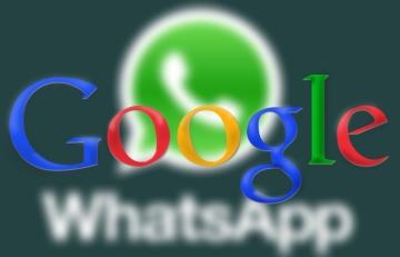 #Google refutes bidding #$10billion for #WhatsApp