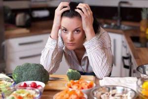 Diet-mistake