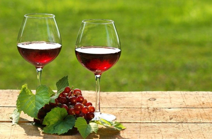 Red-Wine-on-Summer-Day
