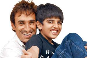 Rahul-Dev-with-son