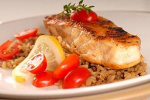 Fish-and-brown-rice-jpg