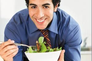 Man-eating-green-salad-jpg