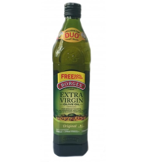 Borges Extra Virgin Olive Oil 500ml