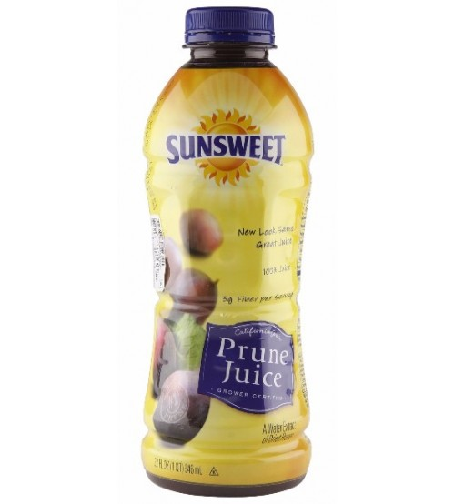 Sunsweet Prune Juice - 946ml